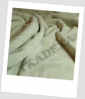 "Coral fleece SOFT ""1016"" od 5m"