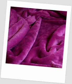 "Coral fleece SOFT ""1044"" - OSTRUŽINA od 5m"