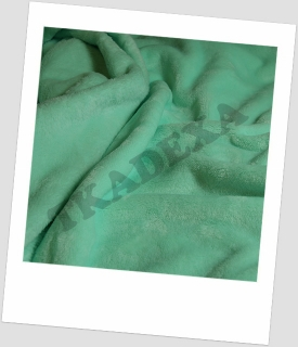 "Coral fleece SOFT ""1061"" - MENTOLKA 30x20cm"