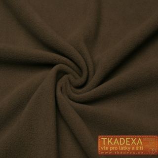 Fleece antipilling-KHAKI od 5m