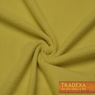 Fleece antipilling-LIMETKA od 5m